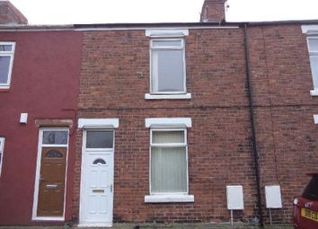 Thumbnail 3 bed terraced house to rent in Dale Street, Chilton, Ferryhill