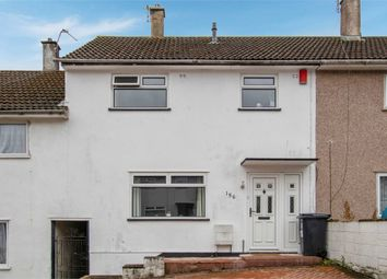 Thumbnail 3 bed terraced house for sale in Dutton Road, Stockwood, Bristol