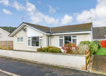 Thumbnail 3 bed detached bungalow for sale in Highfield, Forres