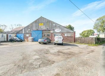 Thumbnail 1 bed property for sale in Little Bentley, Colchester, Essex