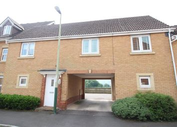 Thumbnail 2 bed flat to rent in Small Meadow Court, Caerphilly