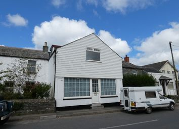 Thumbnail 4 bed terraced house for sale in High Street, Delabole