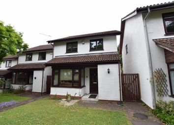 Thumbnail 3 bed detached house for sale in Station Road, Shirehampton, Bristol