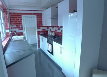 Thumbnail 3 bed terraced house for sale in Crown Street, Peterborough, Cambridgeshire.