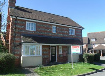 Thumbnail 4 bed detached house to rent in Bugdens Close, Amesbury, Salisbury