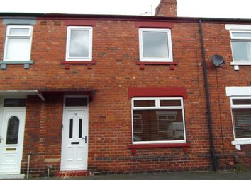 Thumbnail 3 bed terraced house to rent in George Street, Bentley, Doncaster, South Yorkshire
