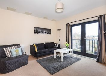 Thumbnail 1 bed property to rent in Raven Close, Watford