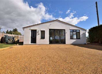 Thumbnail 2 bed detached bungalow for sale in Old Mead Road, Henham, Bishop's Stortford