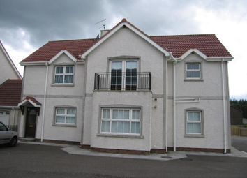 Thumbnail 2 bed flat to rent in Bashfordsland, Carrickfergus