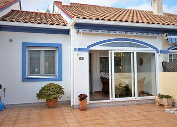 Thumbnail 3 bed town house for sale in El Verger, Alicante, Spain