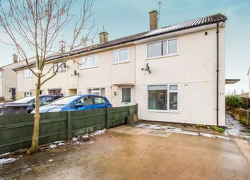 Thumbnail 2 bed end terrace house for sale in Roborough Green, Leicester