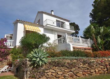 Thumbnail 3 bed villa for sale in Spain, Málaga, Fuengirola, La Sierrezuela