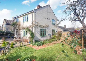 Thumbnail 4 bed property for sale in Station Road, Potterhanworth, Lincoln