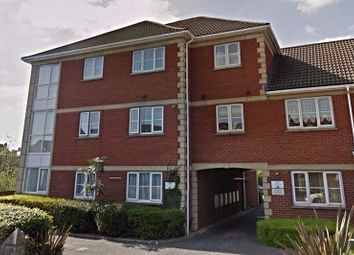 Thumbnail 2 bed flat for sale in Soundwell Road, Staple Hill