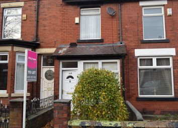 Thumbnail 2 bed terraced house to rent in Windermere Road, Wigan