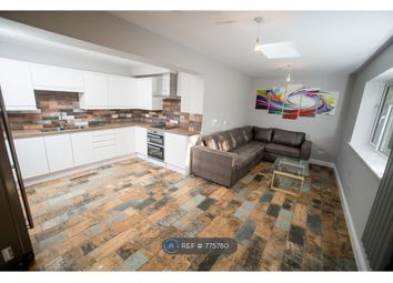 6 bed semi-detached house to rent in Heath Hill Avenue, Brighton BN2
