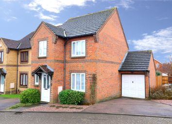 Thumbnail 3 bed detached house for sale in Balmoral Road, Abbots Langley