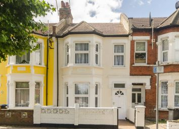 Thumbnail 4 bedroom terraced house to rent in Roundwood Road, Harlesden