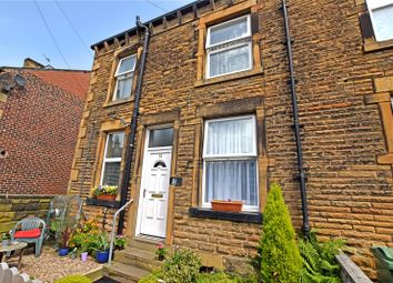 Thumbnail 2 bed terraced house for sale in Great Northern Street, Morley, Leeds, West Yorkshire