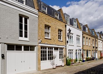 Thumbnail 3 bed terraced house for sale in Princes Mews, Notting Hill, London, UK