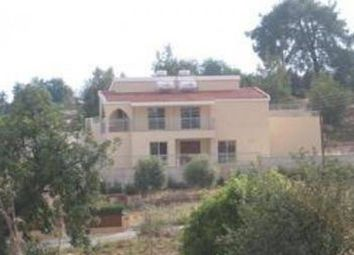 Thumbnail 4 bed villa for sale in Kivides, Limassol, Cyprus