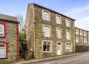 Thumbnail 4 bed detached house for sale in Coedcae Road, Trehafod, Pontypridd