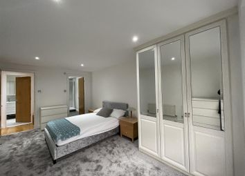 Thumbnail 2 bed flat to rent in Newport Avenue, London
