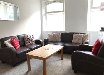 Thumbnail 5 bed shared accommodation to rent in 20 Whitechapel, Liverpool