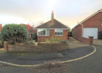 Thumbnail 2 bed bungalow for sale in Ashley Close, Bispham