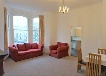 Thumbnail 2 bed flat to rent in St. Martins Avenue, Scarborough