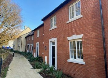 Thumbnail 4 bedroom semi-detached house for sale in Stopher Walk, Winchester, Hampshire