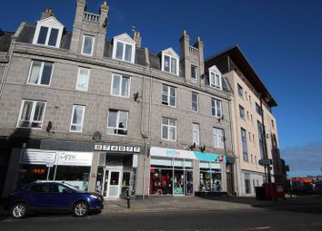 Thumbnail 1 bedroom flat for sale in 97, Victoria Road, Flat A, Aberdeen AB119Lu
