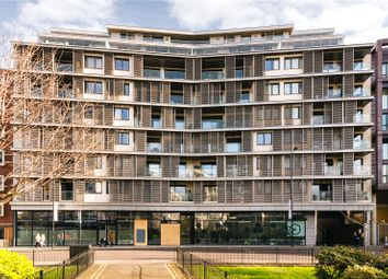 Thumbnail 1 bed flat for sale in The Spectrum Buildings, East Road, London