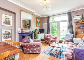 Thumbnail 2 bed flat for sale in Dollis Park, Finchley, London