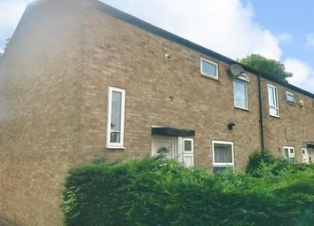 Thumbnail 3 bed end terrace house to rent in Kiln Way, Wellingborough