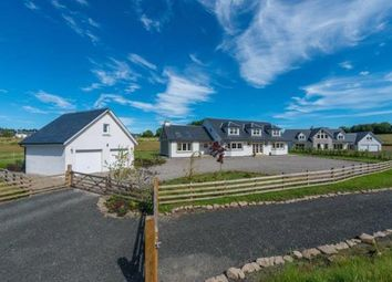 Thumbnail 6 bed detached house for sale in An Acail, Blairhoyle, Port Of Menteith, Stirling