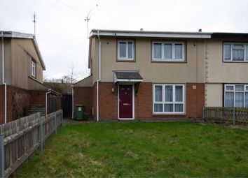 3 bed semi-detached house for sale in Carisbrooke Gardens, Bushbury, Wolverhampton WV10