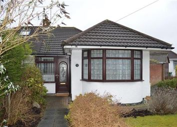 Thumbnail 3 bed bungalow to rent in Wichnor Road, Solihull, Solihull