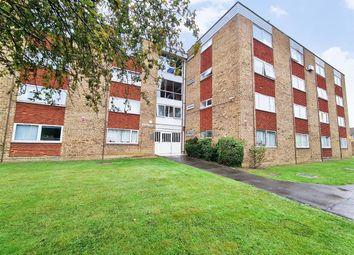 Thumbnail 1 bed flat for sale in Dearne Walk, Bedford