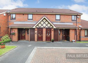 1 bed property for sale in Orme Close, Urmston, Manchester M41