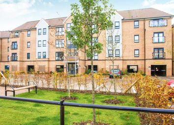 Thumbnail 2 bedroom flat for sale in Marbled White Court, Little Paxton, St. Neots, Cambridgeshire