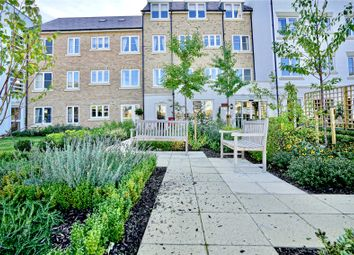 Thumbnail 1 bed flat for sale in Moorhouse Lodge, Edison Bell Way, Huntingdon, Cambridgeshire