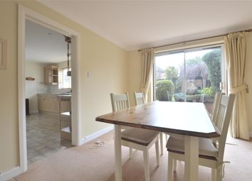 Thumbnail 4 bed detached house for sale in Malmsey Close, Tewkesbury, Gloucestershire