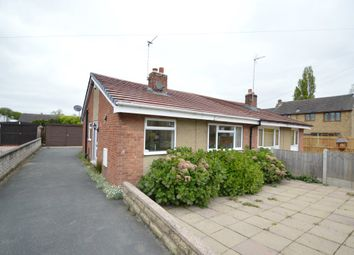 Thumbnail 2 bed bungalow for sale in Pollard Way, Gomersal, Cleckheaton