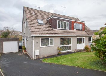 Thumbnail 3 bedroom semi-detached house for sale in Buena Vista Drive, Plymouth