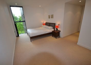 Thumbnail 2 bedroom flat to rent in Simpson Loan, Central, Edinburgh