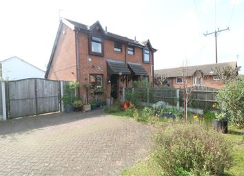 Thumbnail 1 bed semi-detached house for sale in Newhall Road, Kirk Sandall, Doncaster, South Yorkshire