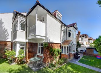 5 bed link-detached house for sale in Church Lane, London W5