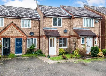 Thumbnail 2 bed property for sale in Swallows Oak, Abbots Langley