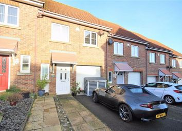 3 bed terraced house for sale in Wedgwood Road, Weymouth, Dorset DT4